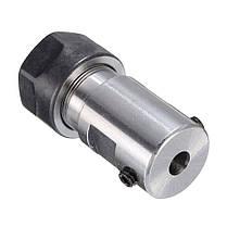 15штER111-7ммПружинная зажимная цанга с ER11A 5мм держатель удлинителя для токарного станка для ЧПУ инструмента 1TopShop, фото 3