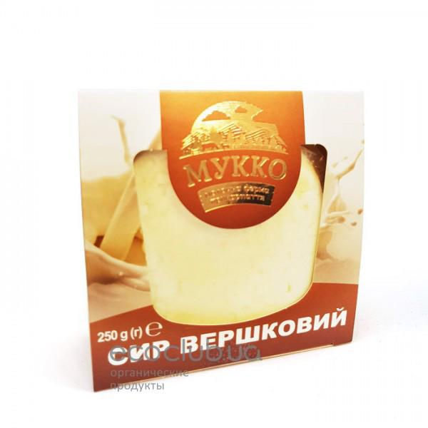Сыр Сливочный МУККО 250г