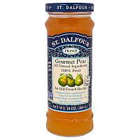 St. Dalfour, Груша для гурманов, 100%-ный фруктов спред, 10 унций (284 г)