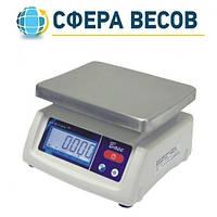 Весы фасовочные Certus Base СВС (1,5/3 – 0,5/1)