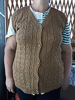 Женская безрукавка в ассортименте, фото 1