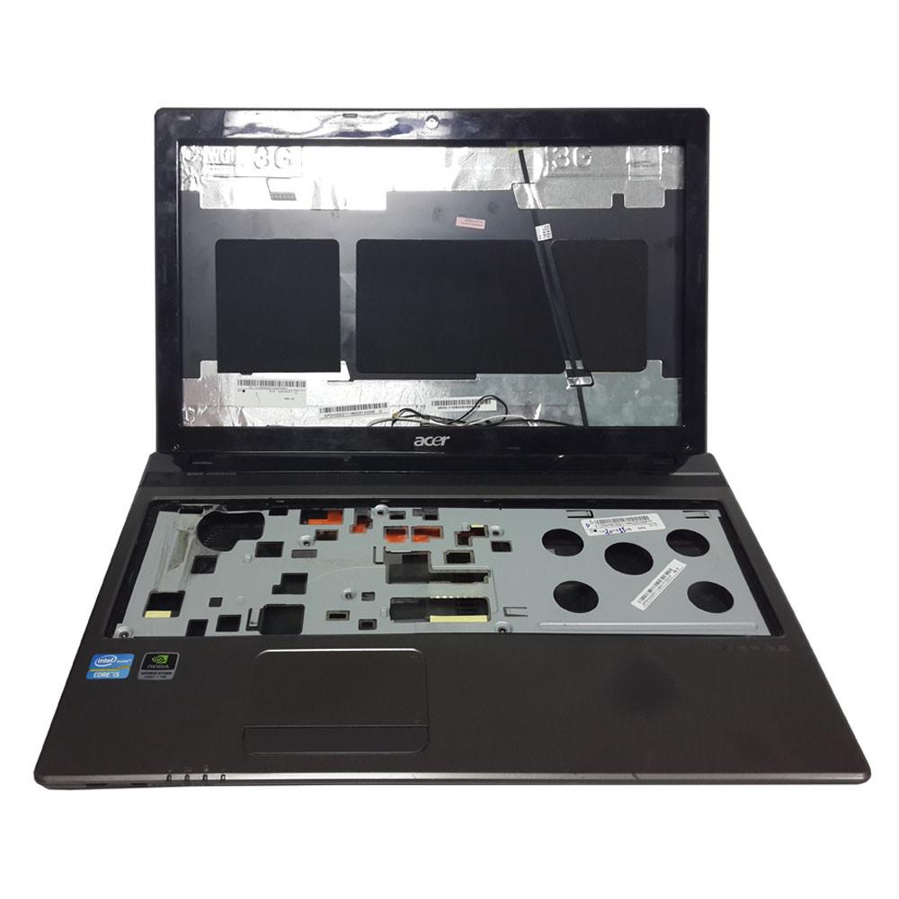 Корпус для ноутбука ACERP1VE6