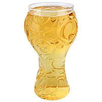 400MLРоссия2018КубокмираКрепкий винный бутылка с водой Бутылка для пива Steins Home Bar Liquid Очки Cup