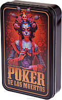 Покер мертвецов, настольная игра