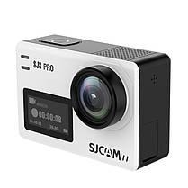 SJCAMSJ8PRO4K60кадров в секунду Действие камера Dual Screen Sport камера DV EIS WiFi Ambarella H22 Набор микросхем 1TopShop, фото 2