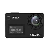 SJCAMSJ8PRO4K60кадров в секунду Действие камера Dual Screen Sport камера DV EIS WiFi Ambarella H22 Набор микросхем 1TopShop, фото 3