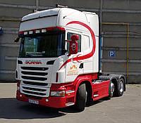 Тягач Scania R440 Top Line 6x2