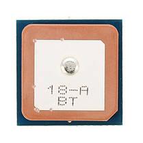 BN-200 Малый размер M8030 Набор микросхем GPS-модуля Антенна GPS ГЛОНАСС Двойной модуль GNSS 1TopShop, фото 3