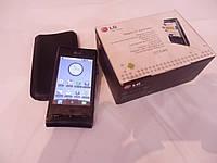 Мобильный телефон  LG GT540 №4914