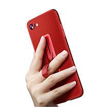 BakeeyРассеиваемаяпластинадляколецSoft ТПУ Защитная Чехол для iPhone 7/8/7Plus/8Plus 1TopShop, фото 2