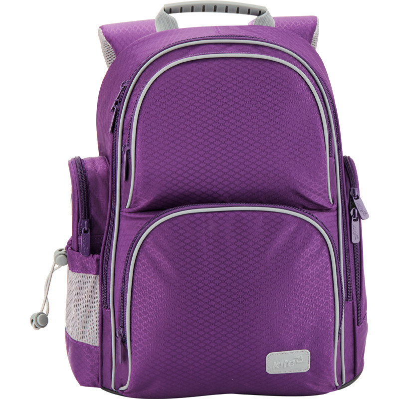 Школьный рюкзак Kite Smart 702-2