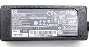 Блок питания для ноутбука HP 19V 1.58A 30W (4.0 *1.7), фото 2