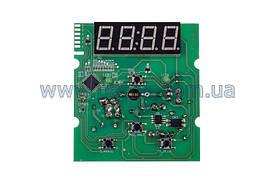 Модуль управления для овощесушилки Zelmer 798417 (FD1000.048)