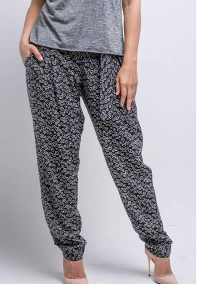 Летние женские брюки большого размера Руби