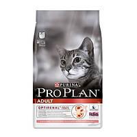 Purina Pro Plan Adult Chicken корм для взрослых кошек с курицей, 10 кг