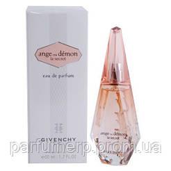 Givenchy Ange Ou Demon Le Secret (50мл), Женская Парфюмированная вода  - Оригинал!