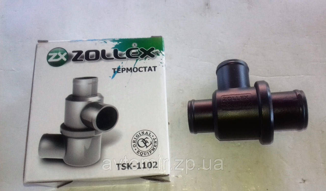 Термостат Заз 1102-1105,Таврия,Славута ZOLLEX