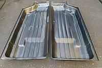 Ремонтная вставка ( пол передний высокий борт) ВАЗ-2108, 2109, 21099, 2113, 2114, 2115 левый или правый