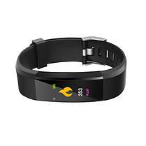 BakeeyID115PlusКровяноедавлениеСердце Оценка Монитор Фитнес Tracker Bluetooth Sport Smart Wristband 1TopShop, фото 2
