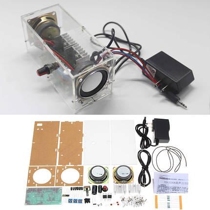 TDA2030AДвухканальнаямощностьУсилительПлатаDIY Производственные части Усилитель Набор 1TopShop, фото 2