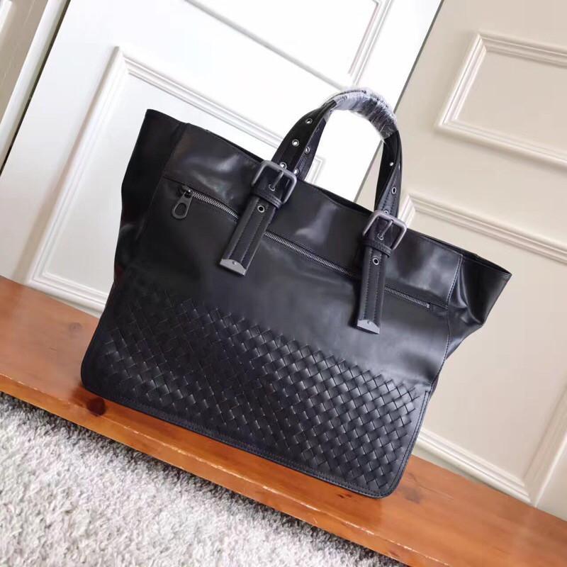 Классическая сумка мужская