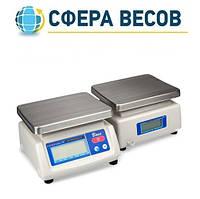 Весы фасовочные Certus CERTUS CBCд (1,5/3 – 0,5/1)