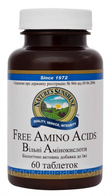 Вільні Амінокислоти (Free Amino Acids Peptovit)