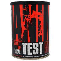 Universal Nutrition, Animal Test, усилитель анаболической реакции, 21 пакетик, фото 1