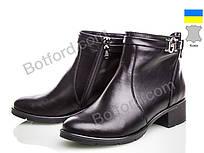 Ботинки Sofi Stails Sofi Stails Ирма 3004 черный