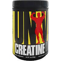 Креатин, (Creatine), Universal Nutrition, 1кг