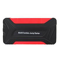 12V 15000mAh Портативный Авто Jump Starter Pack Booster Charger Батарея Power Bank 1TopShop, фото 2