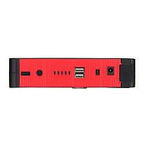 12V 15000mAh Портативный Авто Jump Starter Pack Booster Charger Батарея Power Bank 1TopShop, фото 3