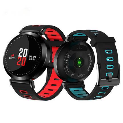 BakeeyM100.96inchКислородныйкислородныйкислород Сердце Рейтинг Монитор Фитнес Tracker Sport Smart Wristband, фото 2