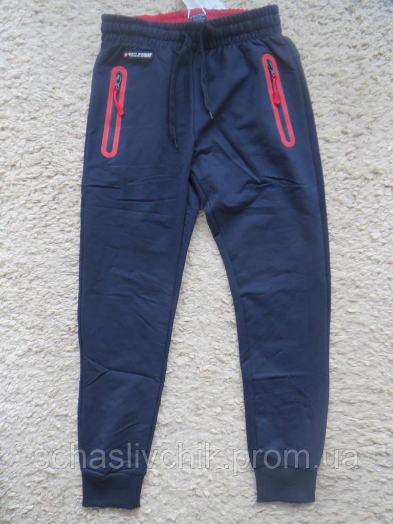Трикотажные спортивные штаны для мальчиков оптом.Размеры 134-164.Фирма Grace.Венгрия
