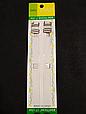 Бретели широкие силиконовые для бюстгальтера, фото 2
