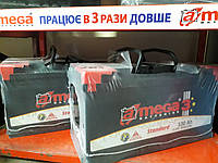 Акумуляторна батарея Amega Standart 100