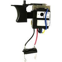 Кнопка-выключатель тст-н аккумуляторного шуруповёрта Ferm FAS-18