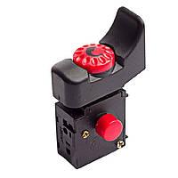 Кнопка-выключатель тст-н лобзика 1350 Вт