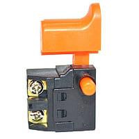 Кнопка-выключатель тст-н для лобзика