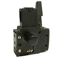 Кнопка-выключатель тст-н дрели Evrotec , TIP, Interkren
