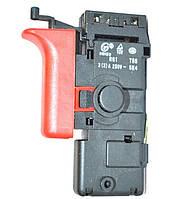 Кнопка-выключатель тст-н дрели Skil, Bosch