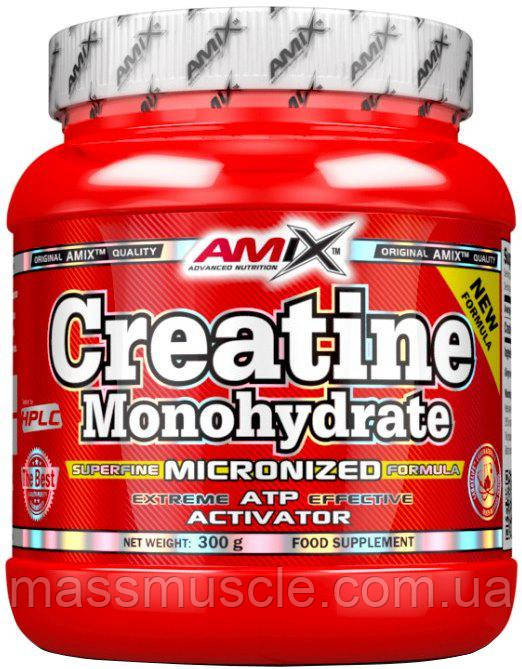 Креатин Amix Nutrition Creatine monohydrate 300 g