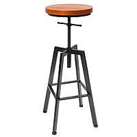 Регулируемые стулья для баров