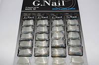 Типсы G Nail 401(есть опт)