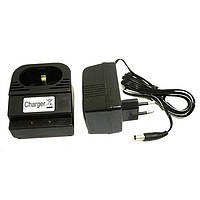 Зарядное устройство аккумуляторного шуруповерта 18V (время зарядки 3 часа)