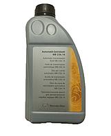 Трансмиссионное масло Mercedes MB 236.14 1 л