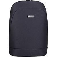 Украина Рюкзак для ноутбука Bagland Advantage 23 л. Чёрный (00135169), фото 1