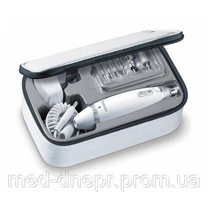 Маникюрно-педикюрный набор beurer MP 62, фото 2