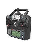 Аппаратура управления 10-канальная FlySky FS-I6X AFHDS 2A с приёмником X6B, фото 1
