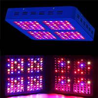 120W 120 LED Full Spectrum Grow Light Hydroponics для интерьера Растение Flower AC85 ~ 265V